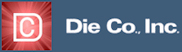 Die Co., Inc. logo